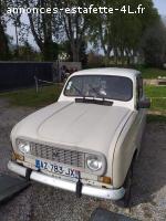 Renault 4 savane